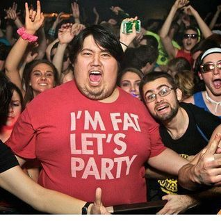 I'm Fat Let's Party
