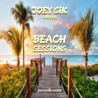 BEACH SESSiONS MiX