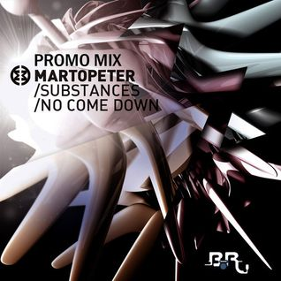MartOpetEr - Substances Promo Mix - Broken Robot Special Edition - 2012