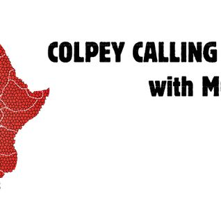 Colpey Calling x The Fix: MogaDisco