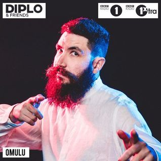 Diplo & Friends - OMULU Brasil Mix