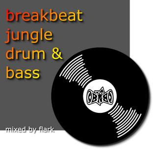 Flark's Breakbeat Jungle Drum & Bass Liveset @ Beats 'n Breaks (2016-01-13)