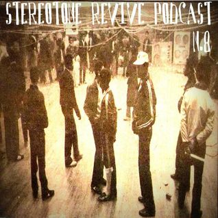stereotone podcast #8
