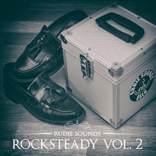 Rudie Sounds - Rocksteady Vol. 2