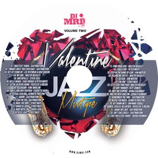 JAZZ MIXTAPE - Volume Two
