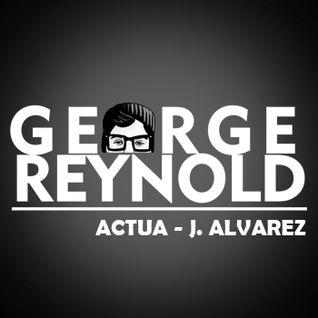George - Actua ft Reynold ( Mixcloud )