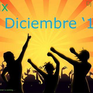Mix Diciembre '13 - Se Viene Veranito