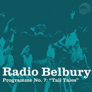 """Programme 7: """"Tall Tales"""""""