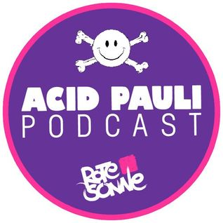 Acid Pauli - Rote Sonne Podcast 2013