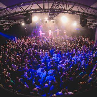 Mike Vale Live at Kurzschluss, Ljubljana 12.12.2015