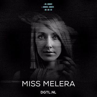 Miss Melera @ DGTL festival - Amsterdam - 26.03.2016