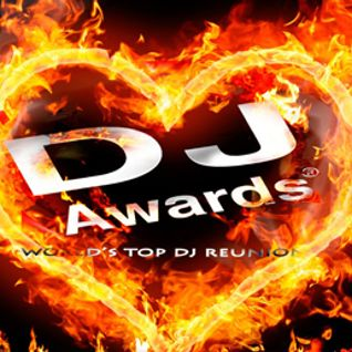 Live at TOP100 DJs Awards Amsterdam Party@Armin Van Buuren part1