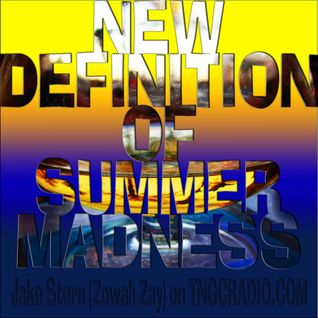New Definition Of Summer Madness