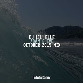 'Adam & Eve' October 2015 Mix