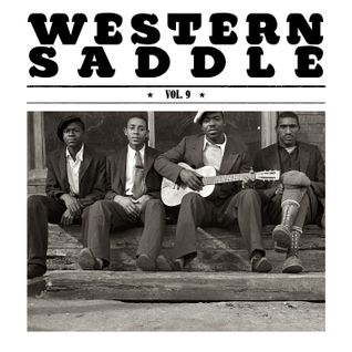 Western Saddle vol.9