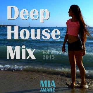 Female vocal trance mix vol 1 2015 by mia amare by dj mia for 90s vocal house