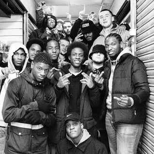 Blue & Green Borough Link Up with Levo & Nomis - Nov 2015