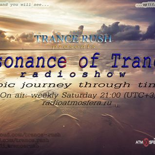 Resonance of Trance #006 (20-06-2015)