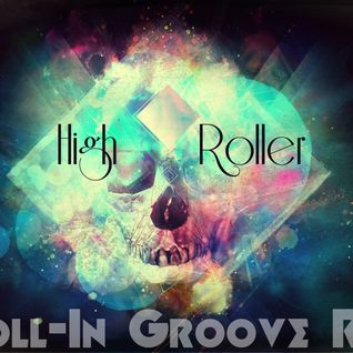 High Roller @ I WANT YOU FOR GOA 27.09.14