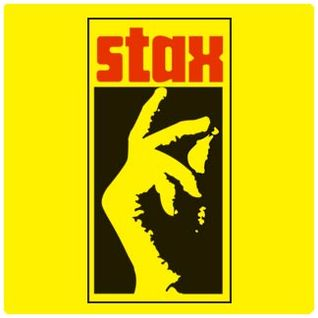 Random Flow Radio Mixtape 7 - Stax