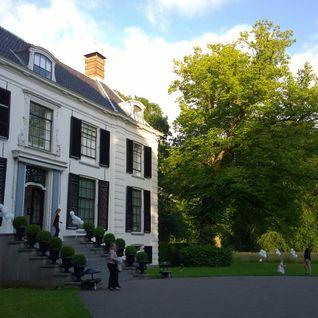Bruiloft Menno & Manon @ Landgoed Waterland.