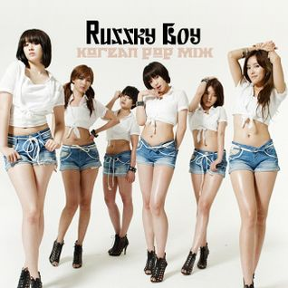 Korean Pop mix