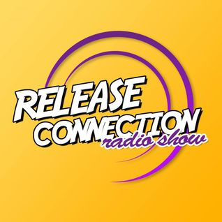Release Connection #012 TerryC Live April 2014.
