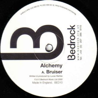alchemy - bruiser (evolution mix)