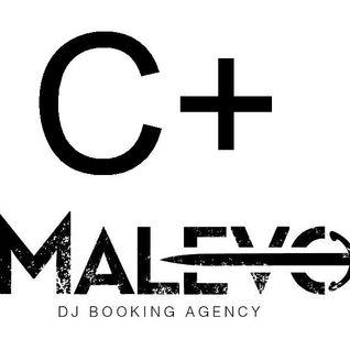 C+@Malevo Vol.3, Buenos Aires, Argentina (31-05-2013)