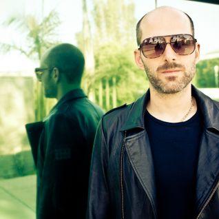 DJ Cam (Inflamable / !K7 / Mo'Wax) @ Headz.FM night