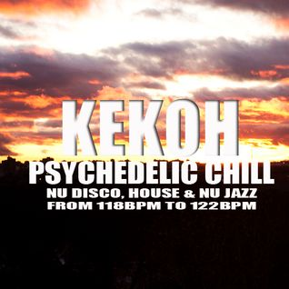 Kekoh - Psychedelic Chill