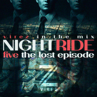 NightRide 5 (The Lost Episode)