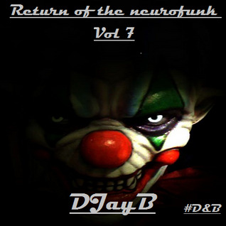 Return of the Neurofunk Vol 7