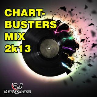 DJ MarkyMarc - Chart-Busters Mix 2k13