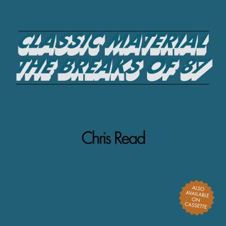 Classic Material: 'The Breaks of 87'