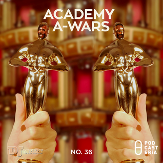 DJ Wars No. 36 - Academy A-Wars. Sonic Youth, The Lemonheads, Isaac Hayes, Kool and The Gang.