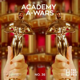 DJ Wars No. 36 - Academy A-Wars. Sonic Youth, The Lemonheads, Isaac Hayes, Kool and The Gang.