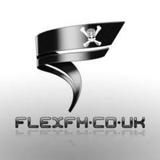 Selecta Primetime - The Connoisseur Connexion - Flex 99.7FM - 03/07/14