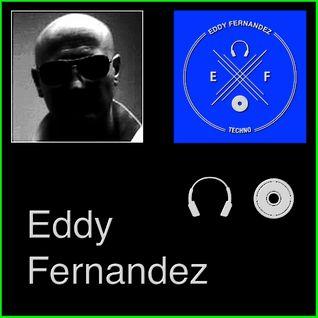 Eddy Fernandez - Techno 071