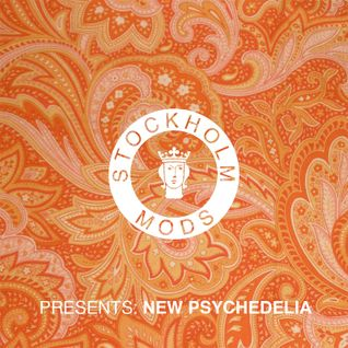 Stockholm Mods presents: New Psychedelia