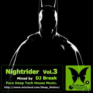 Nightrider Vol.3