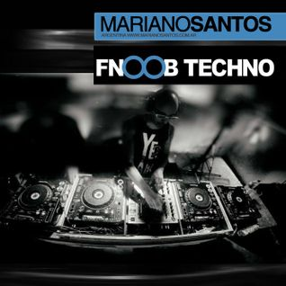 Mariano Santos Exclusive Set @ Language Of Sound at Fnoob Techno Radio [July 23/2015]