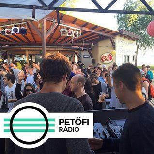 Tolo @ Petőfi DJ - Mix 016 - 2015/07/21