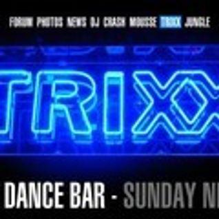 Trixxx @ Mad, Lausanne (B2B:: DIrty Flav & Greg Puppa) summer 2012