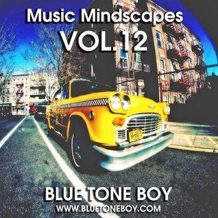 B.T.B. ~ Music Mindscapes Vol 12 * Tech House - Prog House Mix *
