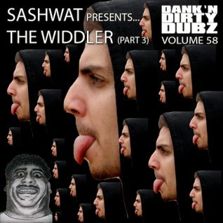 DJ Sashwat - Dank 'N' Dirty Dubz (Volume 58)