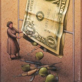 Shock Resistance: Immunity to Disaster Profiteering  ~Outer Limits~ 8 November 2014