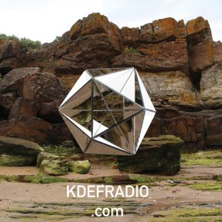 KDEF . RADIO . //Episode.4. FEAT. Versis//