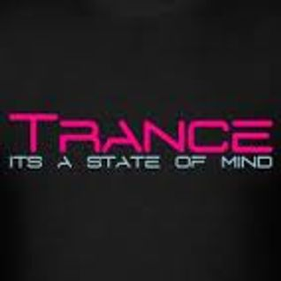Sean Beresford Presents Trancey State Of Mind 001