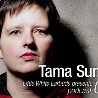 LWE Podcast 05: Tama Sumo